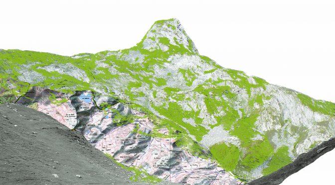 Parution «Estives d'Ossau. 7000 ans de pastoralisme dans les Pyrénées»