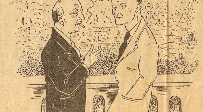 Joseph Peyré (1892-1968)