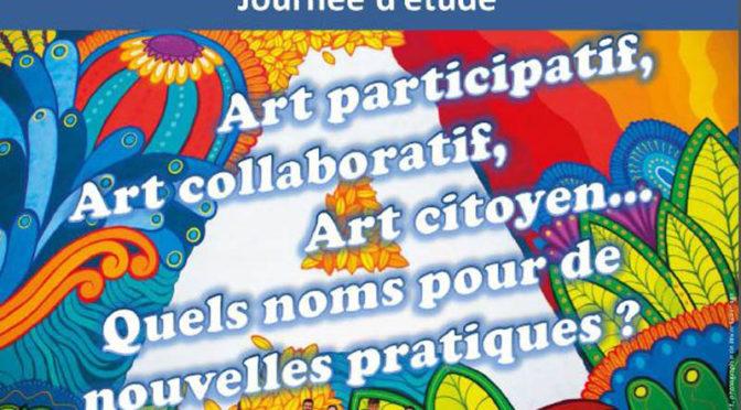Art participatif, collectif citoyen
