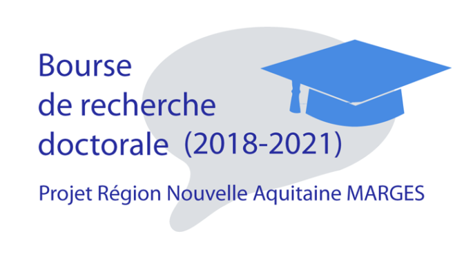 Appel à Candidature – Bourse de recherche doctorale 3 ANS