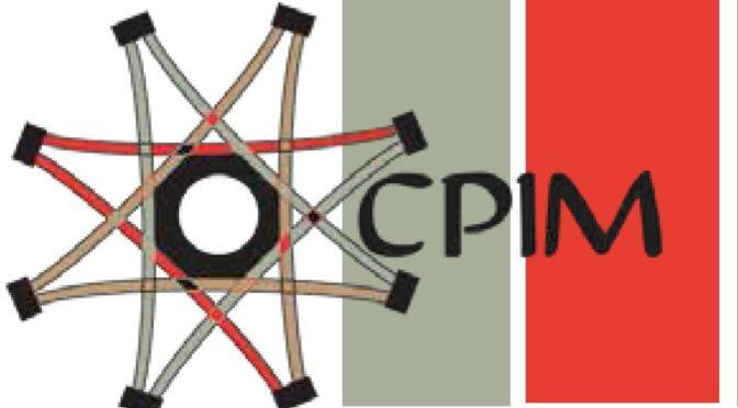 CPIM 2019