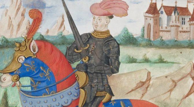Charles d'Albret, le connétable d'Azincourt
