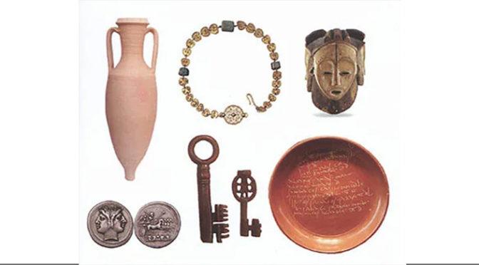 L'artefact dans ses multiples facettes de l' Antiquité à nos jours