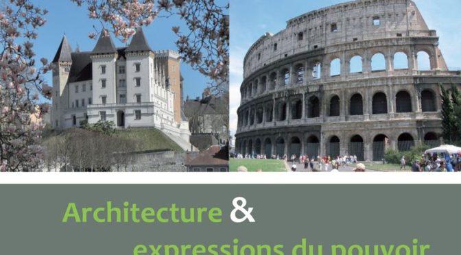 Architecture et expressions du pouvoir