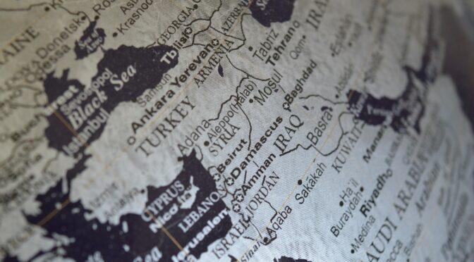 Appel à Communications – Cahier d'Histoire immédiate