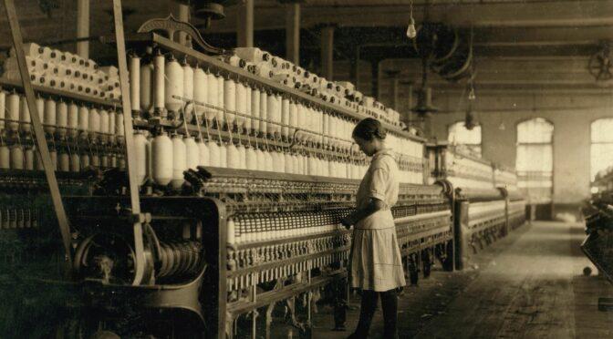 Travail et monde ouvrier en Europe occidentale