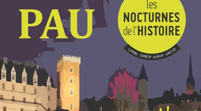 Les Nocturnes de l'Histoire