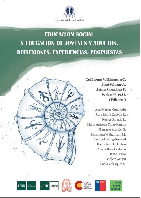 Educación Social y educación de jóvenes y adultos. Reflexiones, experiencias, propuestas