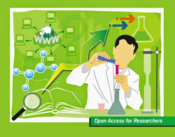 Open Access for researchers