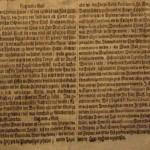 Detail aus: Türckis. Estats- und Krieges-Bericht Nr. 1. Hamburg: Thomas von Wiering, 1683, S. [1]v.
