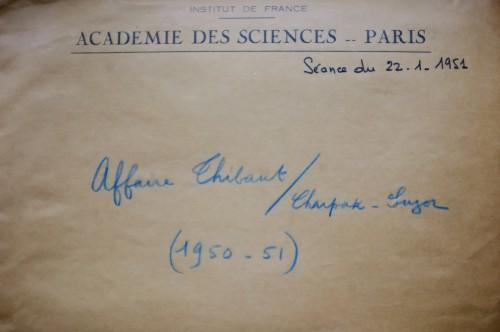 Dossier Affaire Thibaut (sic) Ac Sciences - copie