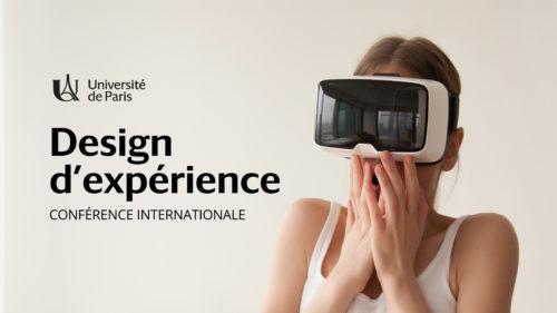 Design d'expérience