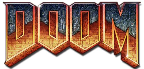 Logo du jeu Doom