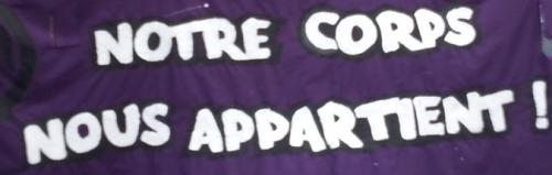 Slogan années 1970
