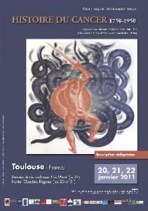 Aff Collque International Histoire du Cancer à Toulouse janv2011-1