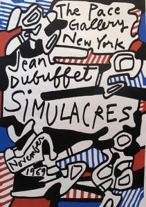 original-1969-pace-gallery-jean-dubuffet-simulacres-poster-dubuffet-jean-dubuffet