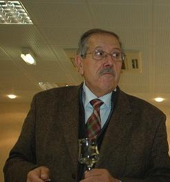 "Jean-Pierre Almaric, période ""moustache"". CC Framespa"