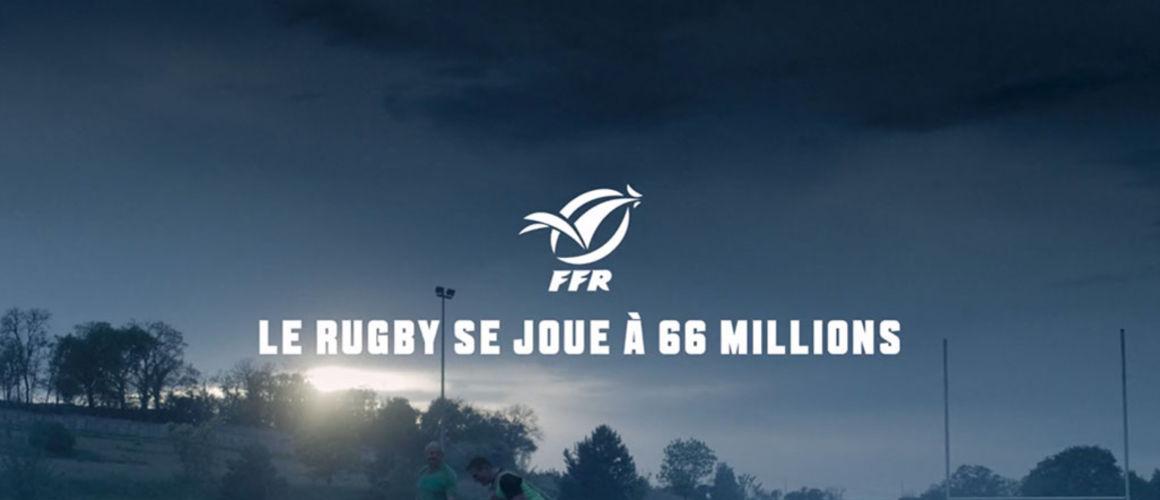 Tous droits réservés Fédération Française de Rugby