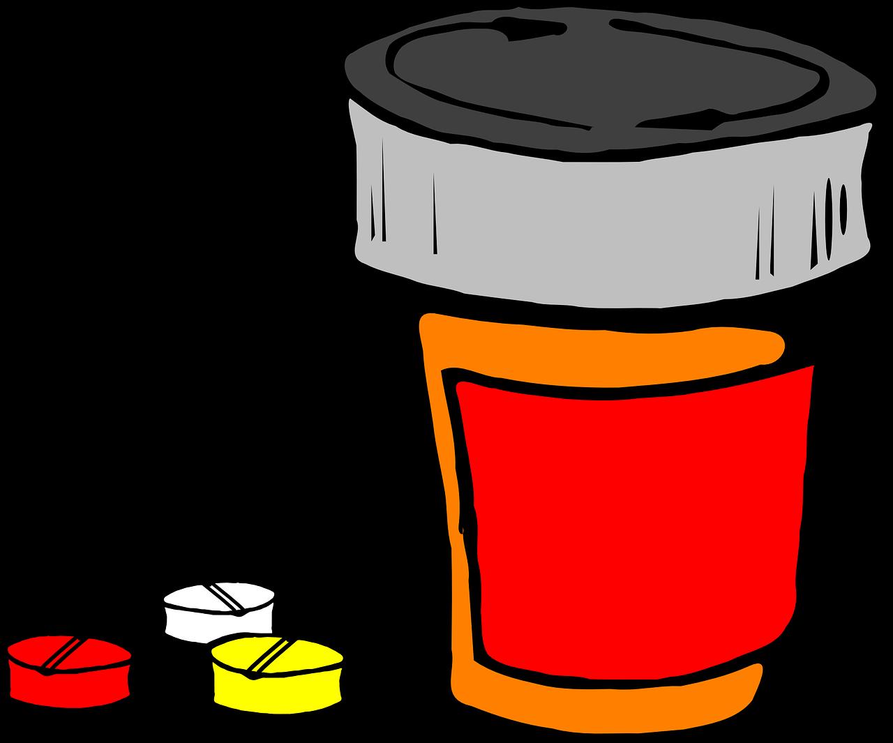 pills-311608_1280