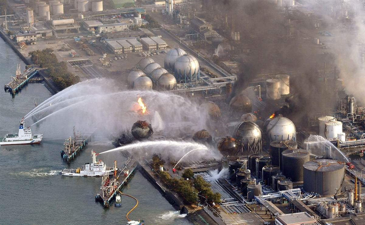 CC Youtube Fukushima Disaster The Details - by JMA