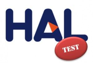 hal test