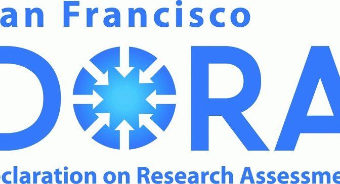 Repenser l'évaluation de la recherche
