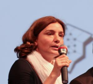 Dana Diminescu