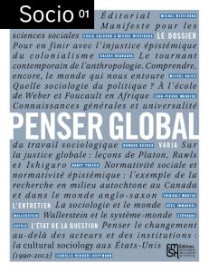 Manifeste pour les sciences sociales, par Michel Wieviorka et Craig Calhoun