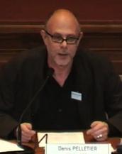 Denis Pelletier