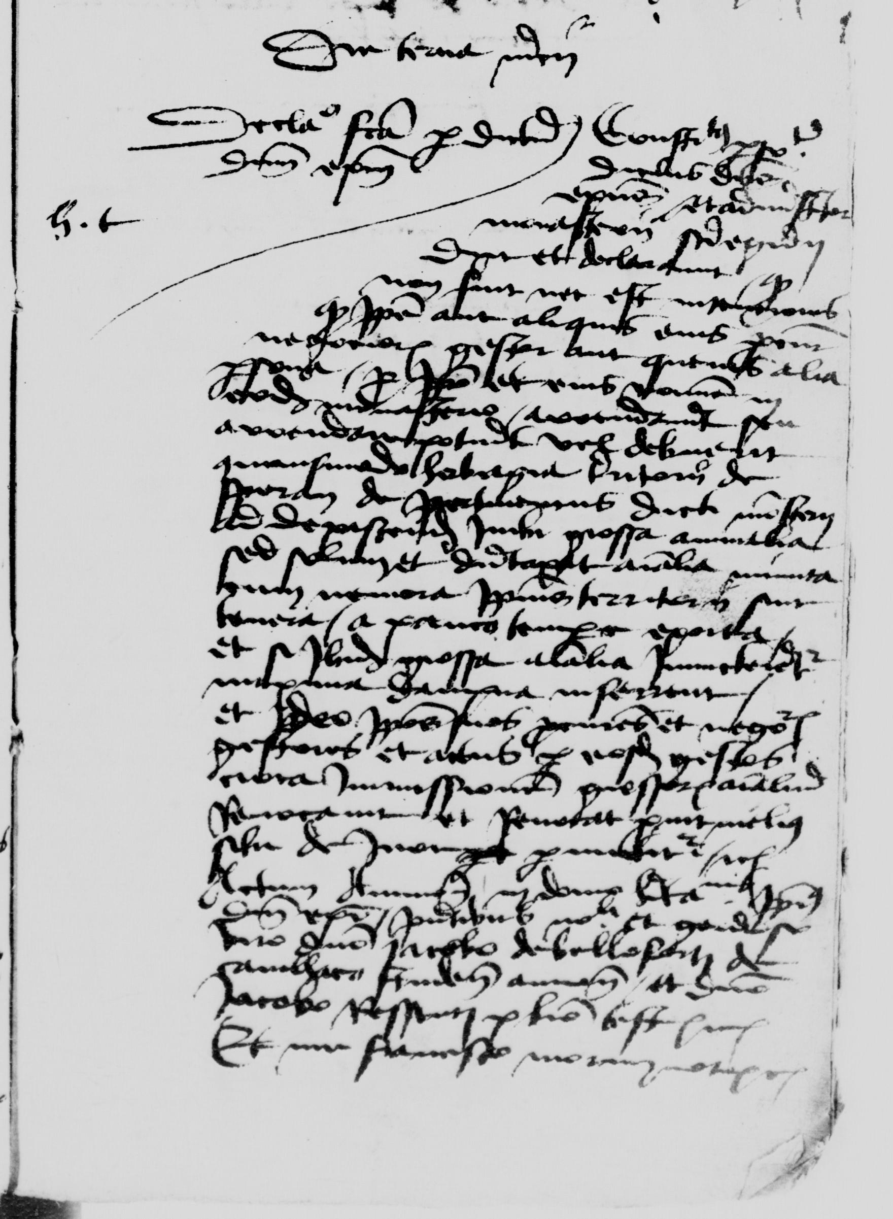 Avignon, Arch. dép. Vaucluse, 3 E 5 994 (fol. 35r, bas)