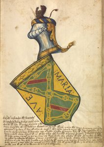 Zaragoza, Archivo Histórico Provincial de Zaragoza, P, 002105/000001, f.36r