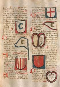 München, Cod.hisp. 150, fol. 10r