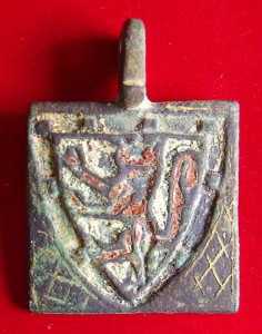 Cornwall, Ric of, count of Poitou, fl 1225-50, d 1272 (JHB 585)
