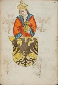 Wolfenbüttel, Herzog August Bibliothek, MS extrav. 120, f.165r