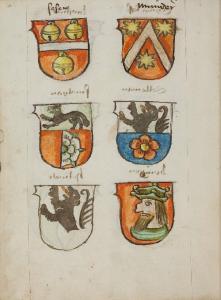 Wolfenbüttel, Herzog August Bibliothek, MS extrav. 120, f.243v