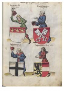 4 Reichsbauern