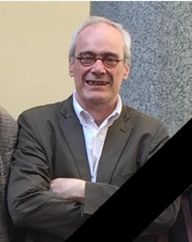 Emmanuel de Boos († 2016)