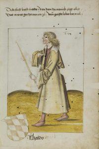 Theodo. Dresden, SLUB, Mscr. Dresd. P. 47, f.13r