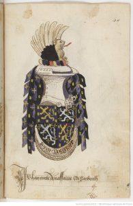 Paris, BNF Ms. fr. 25204, fol. 49r.