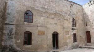 Mosquée d'Abraham.  Fonds privé.