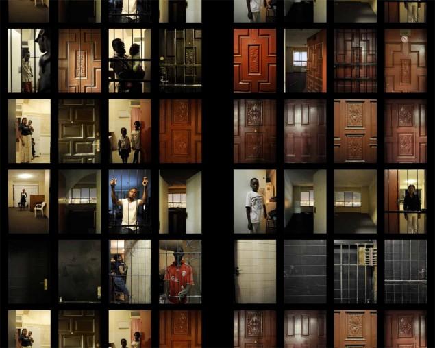 Michael Subotzky ; Patrick Waterhouse, Ponte City, 2008-2013 © Magnum