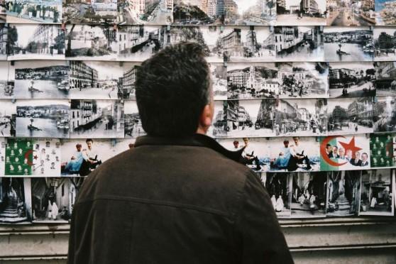 Etal de F. A. photo de Lamine Ammar Khodja