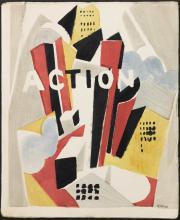 Action: Cahiers de philosophie et d'art