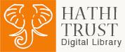 Logo Hathi Trust