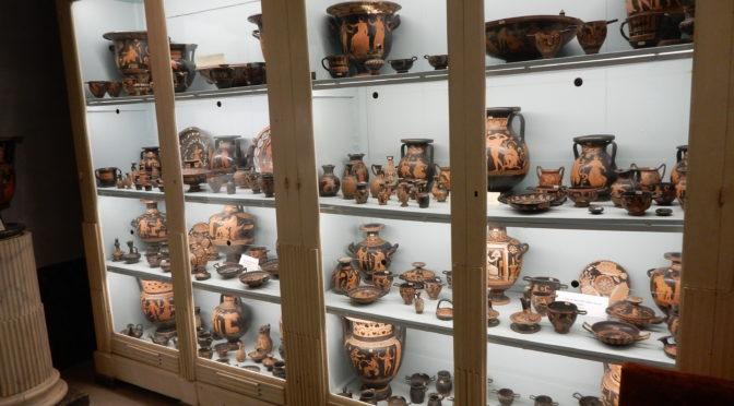 Les collections du Museo Nazionale Jatta (Ruvo di Puglia)