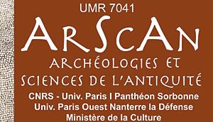 ArScAn-UMR7041