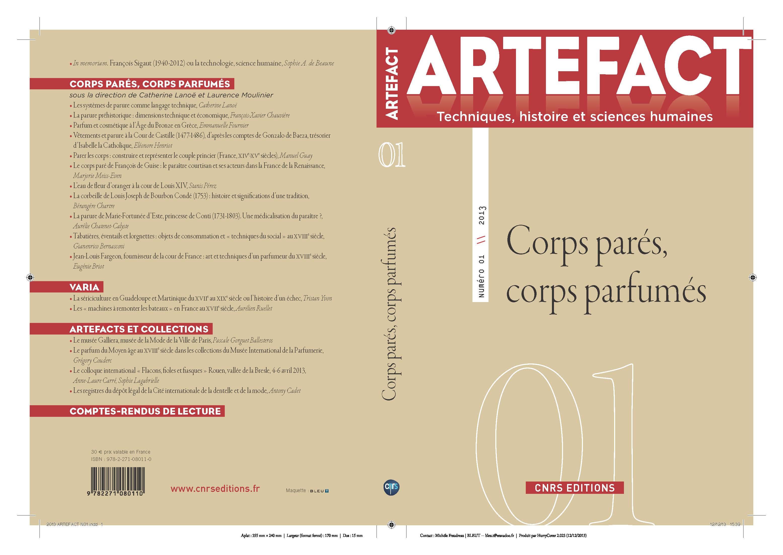 Couverture-2013-ARTEFACT-N01