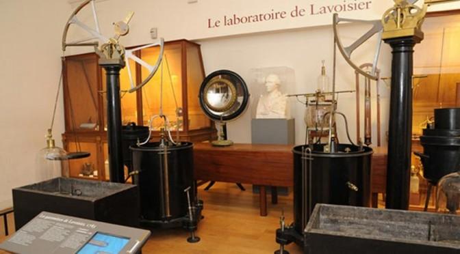 Séminaire du Groupe d'Histoire des techniques  – Les savoirs opératoires de la chimie de la Renaissance à l'industrialisation
