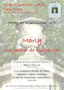 Marly Moulages