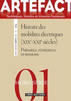 Artefact HS n°1